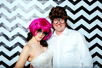 Patty & Joe Photo Booth