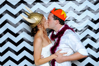 Emily & Ryan Photo Booth