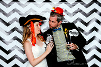 Laura & Matt Photo Booth