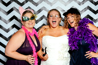 Kearsley & Josh Photo Booth